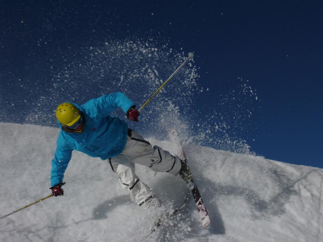 Zermatt Half Pide Shread