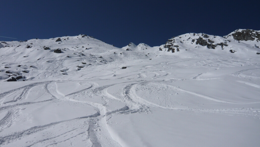 Verbier Snow Report