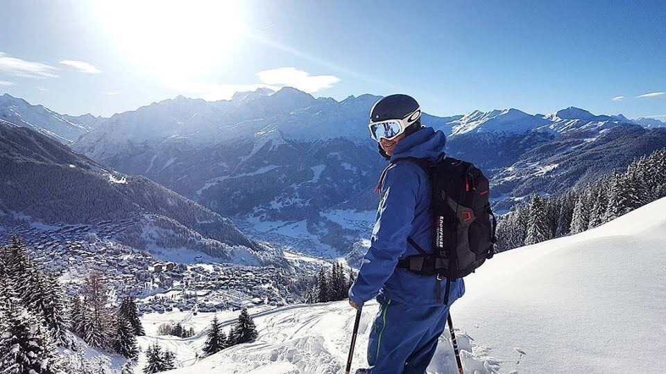 Verbier Ski Lessons Prices 2019 - 2020