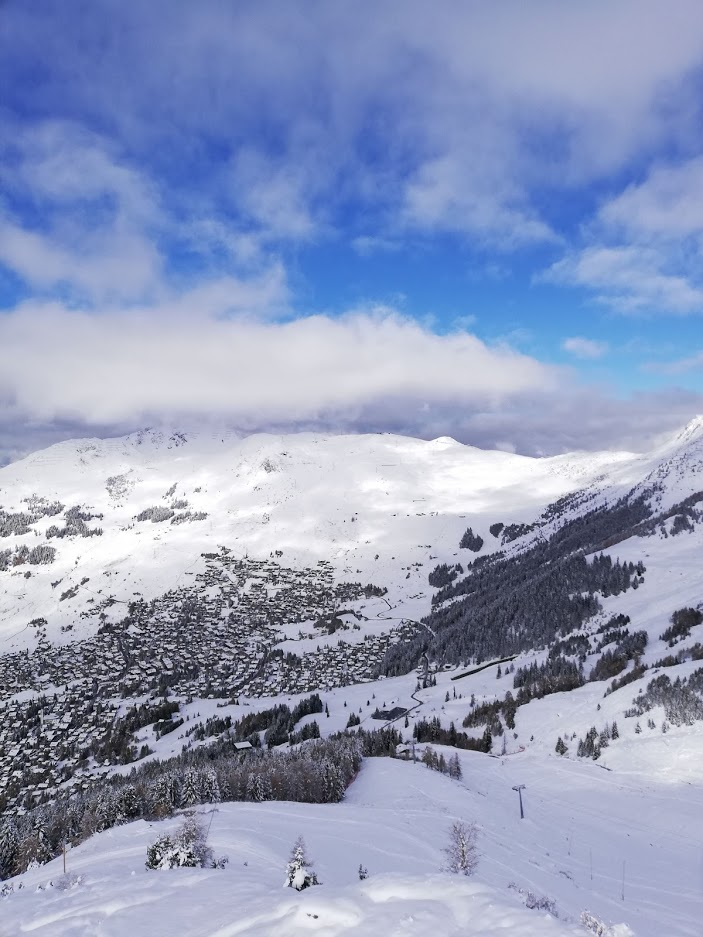 Verbier Ski Lessons Special Prices